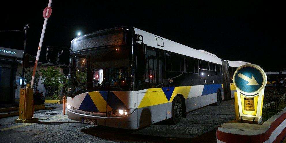 Fake news για τα 40 νέα λεωφορεία